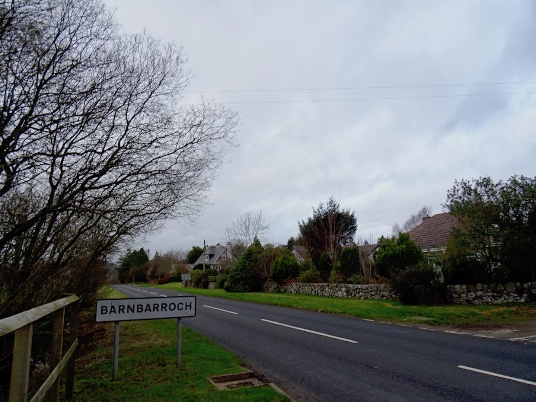 Barnbaroch